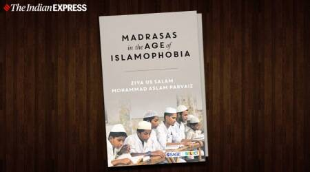 madrasas, ziya us salam, mohammad aslam parvaiz, madrasas history, Islam, adrasas new book, book on madrasa, madrasas in India, Islam history, Muslim history, Indian express