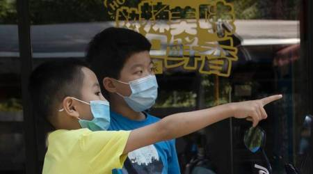 COVID-19: China sees over 100 cases for 1st time in over 3 months amidst fear of second wave