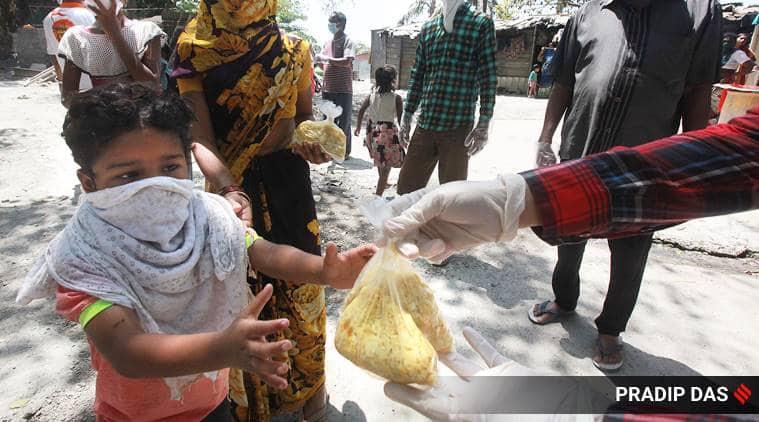 indian ngos delivery system, india coronavirus voluntary sectors, india coronavirus warriors