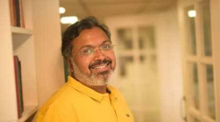 Devdutt-Pattanaik, Devdutt-Pattanaik interview, Devdutt-Pattanaik book, Devdutt-Pattanaik upsc book, Devdutt-Pattanaik indian express, indian express news