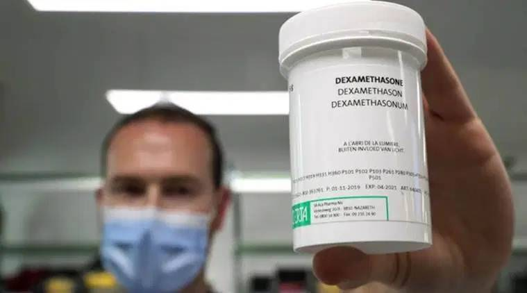 dexamethasone, coronavirus, coronavirus dexamethasone tablets, covid 19, covid 19 dexamethasone, covid 19 drug dexamethasone, coronavirus drug dexamethasone, covid 19 medicine,