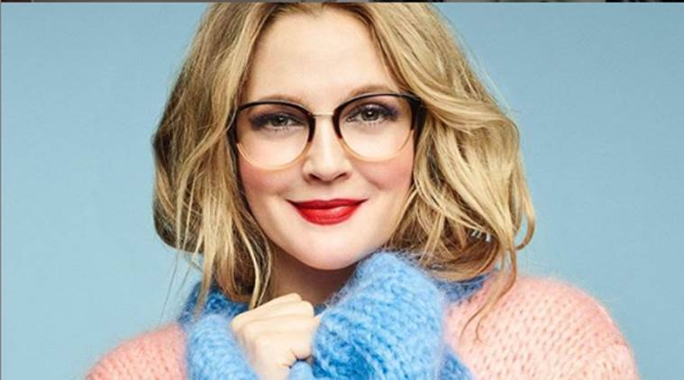 Drew Barrymore's parenting video, Drew Barrymore on parenting, Drew Barrymore on pandemic and anxiety in kids, parenting, indian express news
