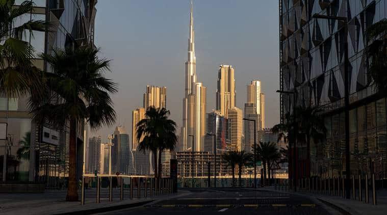 Dubai coronavirus,m Dubai economy, Dubai lockdown, Expats leaving dubai, Sarah Sissons, world news