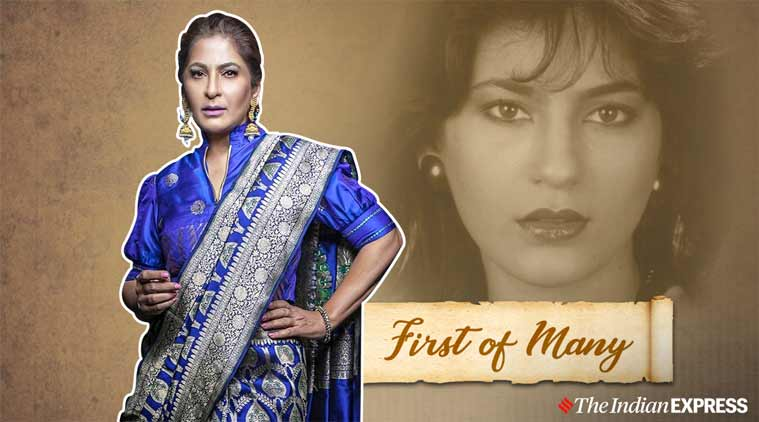 Archana Puran Singh first tv show