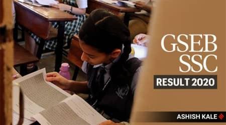 Gujarat Board SSC 10th result 2020, Gujarat board ssc result direct link, GSHSEB result, gseb.org, www.gsebeservice.com, india result, Gujarat Secondary and Higher Secondary Education Board, education news