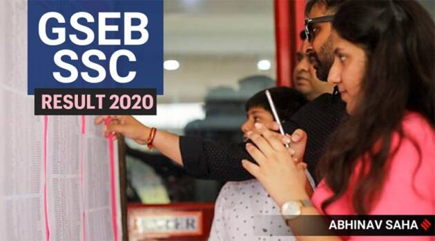 The Gujarat Secondary and Higher Secondary Education Board (GSEB) will declare the results of class 10 examinations at 8 am on June 9. Over 11 lakh students had appeared for the SSC exams, which concluded on March 17.