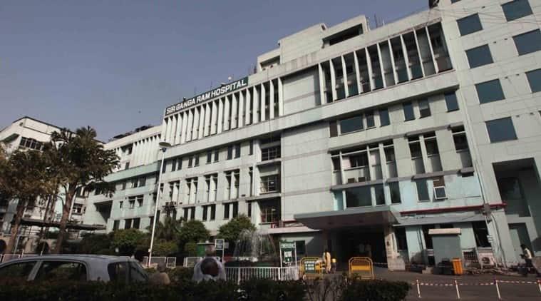Ganga Ram hospital, fir against Ganga Ram hospital, Ganga Ram hospital coronavirus, delhi coronavirus, delhi coronavirus hospitals, delhi city news