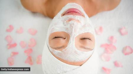 flowers, flowers and skincare, are flowers good for the skin, easy skincare DIYs using flowers, skincare, skincare news, indian express, indian express news
