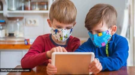 masks for kids, why do we need masks for kids, kids masks, what parents should know about masks for kids, parenting, indian express, indian express news