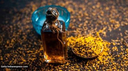 skincare, mustard seeds, mustard seeds and skincare, indian express, indian express news