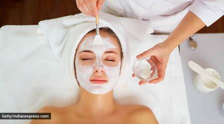 pearl facial, what is pearl facial, pearl facial at home, pearl facial for skincare, indian express, indian express news