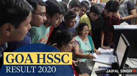 goa board result 2020, gbshse hssc 12th result goa, covid pandemic goa latest updates, board exams india latest news, education news