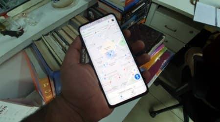 Google, Google Maps, COVID 19, Google Maps COVID-19 features, Google Maps new update, Google Maps COVID-19 update, Google Maps coronavirus features