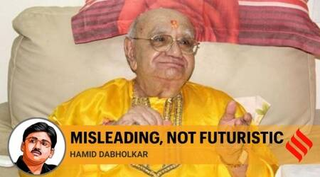 Misleading, not futuristic: Bejan Daruwala's legacy includes a celebration of the irrational
