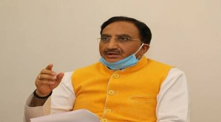 THE ranking, IOE, institute of emminence, hrd minister ramesh pokhriyal nishank, study in india, education news