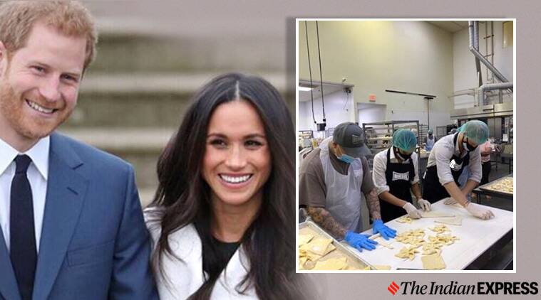 Meghan Markle's Spanish Impresses Pastor While Cooking At Charity