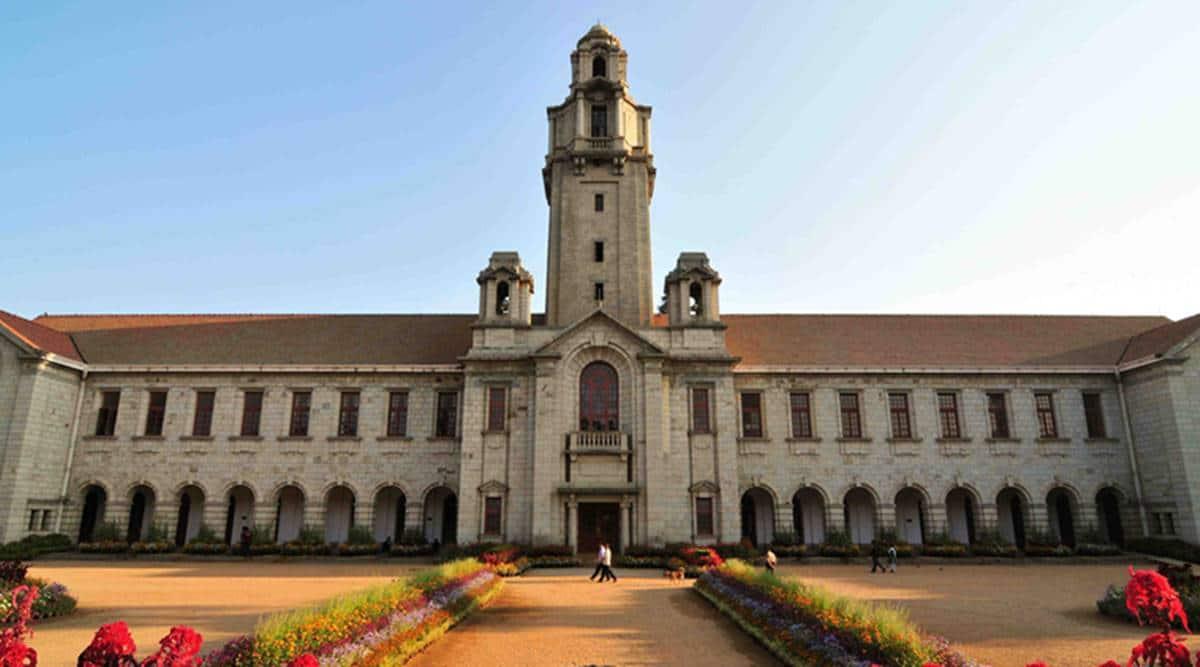 iisc, iisc award, Indian Institute of Science, education news