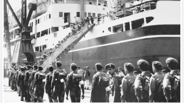 korean war 70th anniversary, 70 years of Korean war, Korean War, korea, Korea and India, India in Korean war, Korea history, Korea news, Indian Express