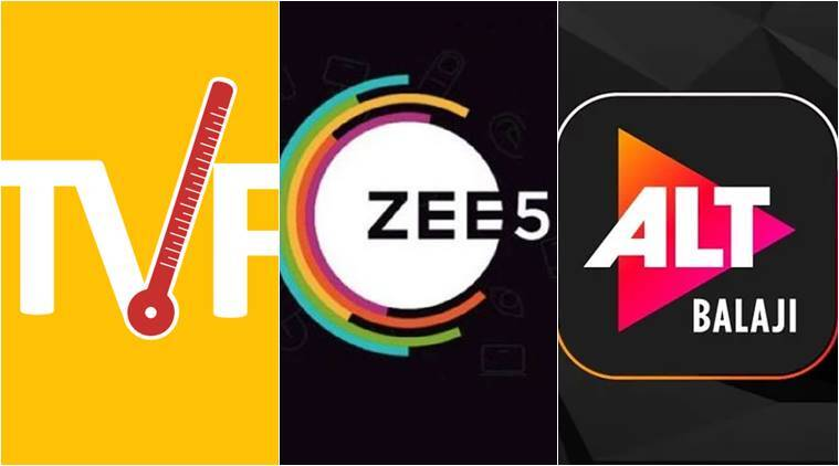 Zee5 to AltBalaji: Here are top 5 Indian streaming platforms you can try
