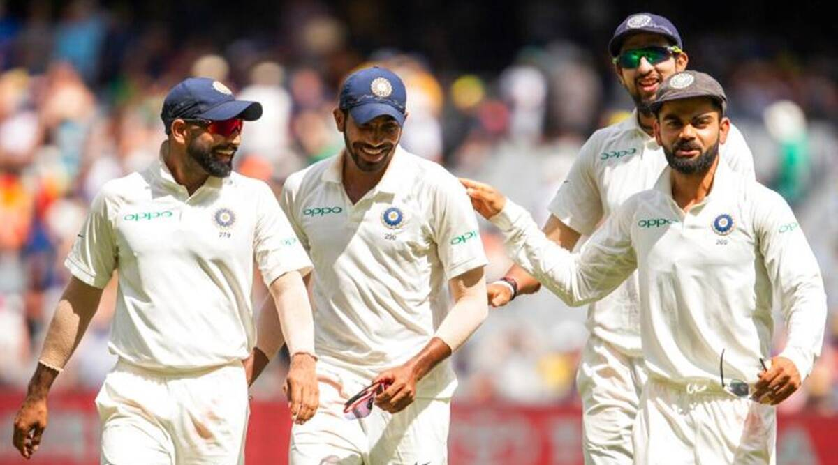 Mohammed Shami, Jasprit Bumrah and Ishant Sharma are likely to lead India's bowling attack in England