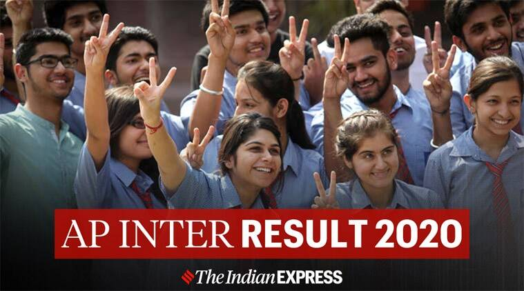 AP Inter 1st, 2nd Year Results declared