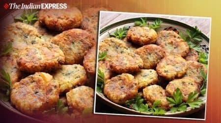 monsoon recipes, kebab recipes, jaituni kebabs, olive recipes, Ranveer Brar recipes, easy recipes, indianexpress.com, indianexpress,