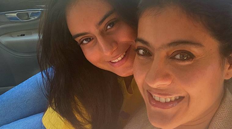 kajol on her daughter Nysa
