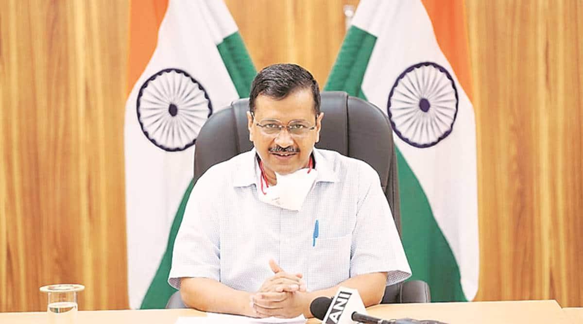 Delhi coronavirus cases, coronavirus Delhi, Delhi covid cases, covid Delhi, Delhi news, city news, Indian Express