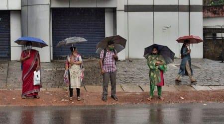 India Meteorological Department, Mumbai monsoon, Mumbai news, Maharashtra news, Indian express news