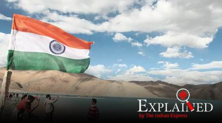 India china border, india china border dispute, lac unrest, ladakh, india china LAC explained, chinese transgressions, india china, india china standoff in ladakh, ladakh standoff, line of actual control standoff, indian express