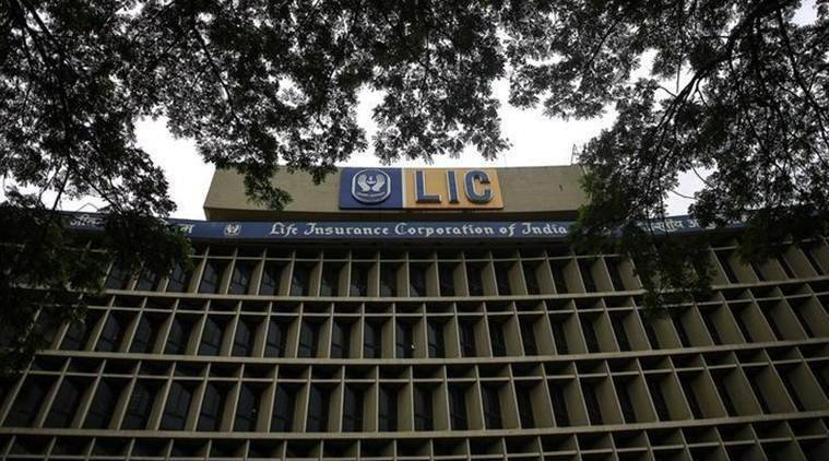 National Stock Exchange, NSE, Life Insurance Corporation, Life Insurance Corporationdhares, LIC shares, LIC shares value, LIC shares capital market, indian express