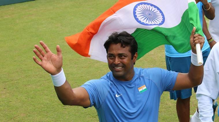 Leander Paes wants to complete 100 Grand Slam appearances