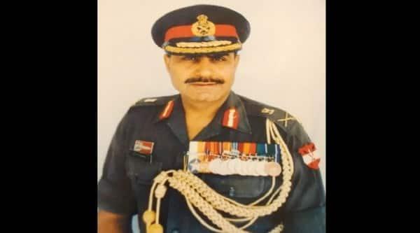 Lt Gen RM Vohra, Easter Army Commander, Lt Gen RM Vohra Death, Army, Mahavir Chakra