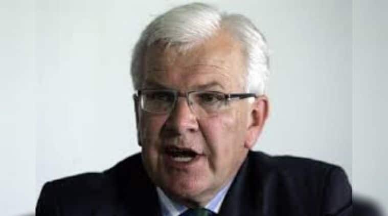 Kevin Roberts resignation, Cricket Australia Kevin Roberts, Malcolm Speed,