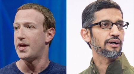 Facebook, Google, Alphabet, Google Congress testimony, Mark Zuckerberg, Sundar Pichai, Google case, Facebook case