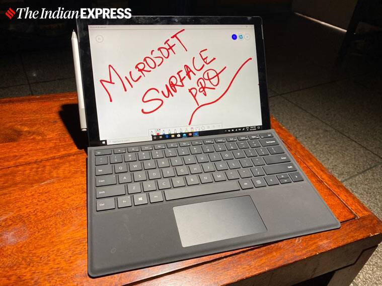 Surface Pro 7 review