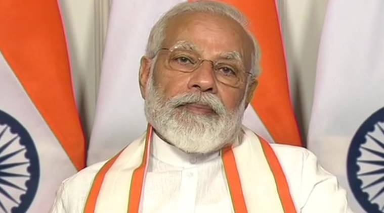 pm modi quits weibo, chinese apps banned in india, chinese apps banned, tiktok banned, pm modi on weibo