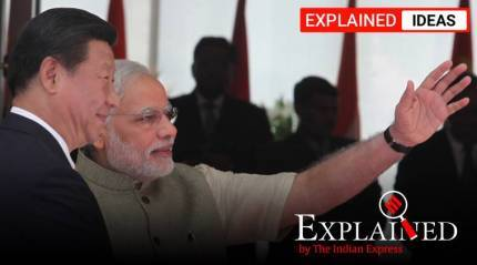 Explained Ideas: Why India must correctly assess who Xi Jinping is