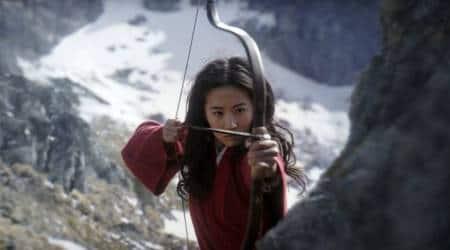 Mulan release date