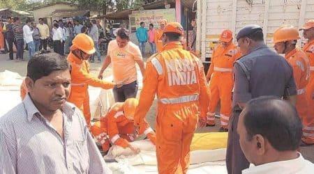 NDRF, Cyclone Amphan, COVID-19, Odisha, NDRF COVID-19