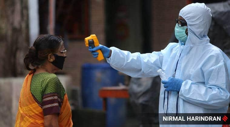 India coronavirus lockdown, Covid-19 lockdown India, India covid fear, Milind Sohoni writes,