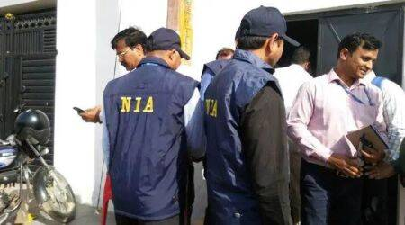NIA probe, Indian Aircraft Carrier, Indian defence, Cochin Shipyard, Indian express news