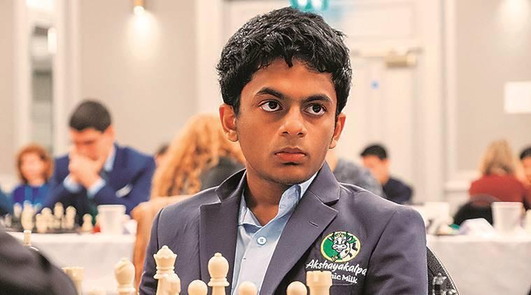Indian chess's T20 specialist: Teen who took on world champ
