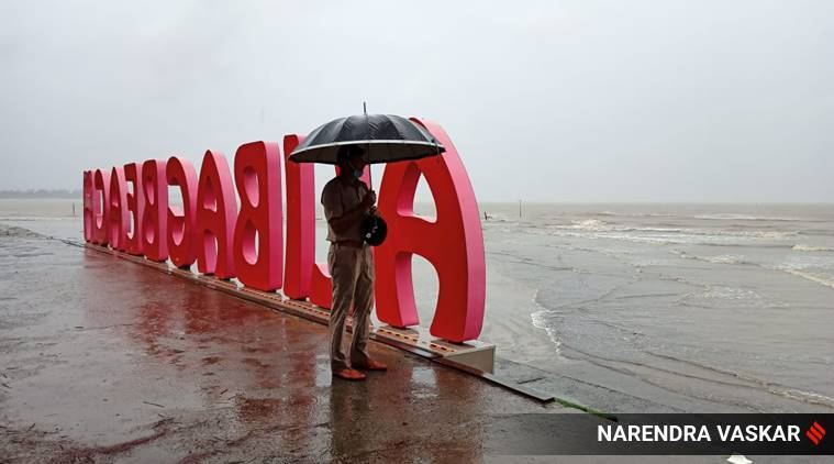 Cyclone Nisarga: Nearly 15,000 from Raigad moved to safer places