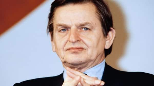 Olof Palme, Assassination, Sweden, Prime Minister, Olof Palme Murder