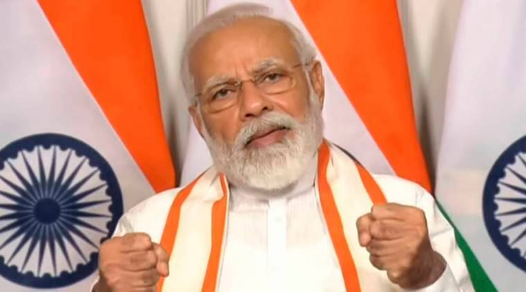 India will get its growth back, need to be self reliant: PM