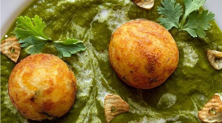 kofta, paneer kofta, indianexpress.com, indianexpress, how to make kofta curry, neha deepak shah recipes,