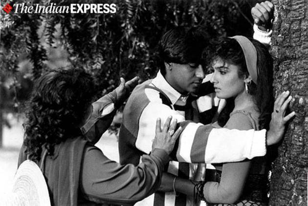 saroj khan movies