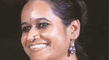 delhi riots arrests, Pinjra Tod member Natasha Narwal, Natasha Narwal case, delhi riots Natasha Narwal, delhi police, delhi city news