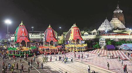 SC dismisses pleas seeking nod to conduct 'rath yatra' at places other than Jagannath Puri